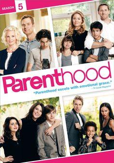 Parenthood: Season 5 http://encore.greenvillelibrary.org/iii/encore/record/C__Rb1378517