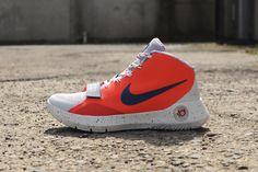 Nike KD Trey 'LTD Basketball'