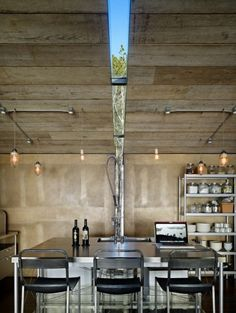 Olson Kundig Architects | Shadowboxx
