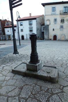 Llanes, Principado de Asturias. Spain.   [By Valentin Enrique].