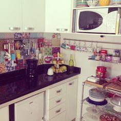 linda cozinha... inspiração, pratica..