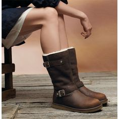 UGG Australia 'Kensington' Boot - I adore mine - feet so warm and boots comfortable