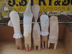 cathy cullis hand made dolls ~  https://www.facebook.com/pages/Cathy-Cullis-mixed-media-art-poetry/103569695771