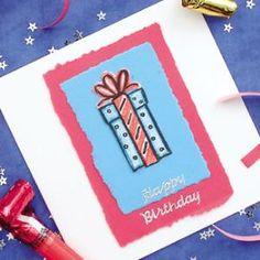 Send A Present Card by: natalieharris