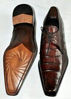 #Zapatos Mitajio Maar #Shoes