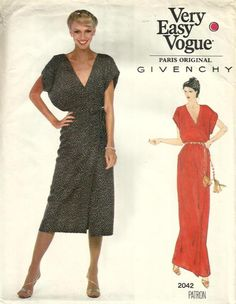 Vogue 2042 - Have to order this one of these days...
