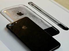 "PcPOwersTechnology: iPhone 8: Με ""Water Drop"" design όπως το πρώτο iPh..."