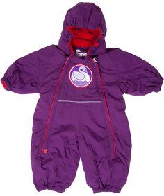Danefæ winter coverall for girls #emilea