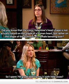 Did You Know That The Iconic Valentines Heart...