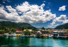 Discovering Lake Atitlan: A Photo Essay