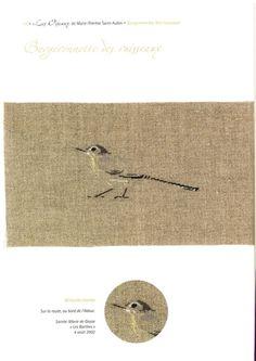 Gallery.ru / Фото #14 - Les Oiseaux - Orlanda