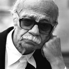 Ernesto Sabato: La vida es tan corta y el oficio de vivir tan difícil, que cuando uno empieza a aprenderlo, ya hay que morirse.