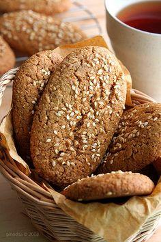 Roti Gambang - Gambang Bread (Indonesian Traditional Bread)