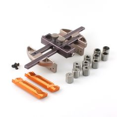 DJ-1 Drilling Jig Imperial Kit