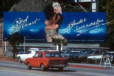 12 Great Rock 'n' Roll Billboards Of The Sunset Strip - The Big Picture - NME.COM - The world's fastest music news service, music videos, interviews, photos and more