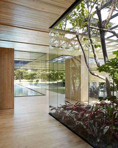 joan puigcorbé arquitecto / casa dentro-fuera, san josé costa rica