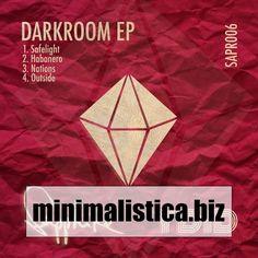 Ydid  Darkroom EP - http://minimalistica.biz/ydid-darkroom-ep/