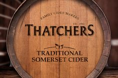 Thatchers #Cider UK