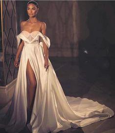 17 Superb Wedding Dresses Fit And Flare Evening Dresses, Prom Dresses, Formal Dresses, Flowy Dresses, Spring Dresses, Sexy Dresses, Blue Dresses, Elegant Dresses, Pretty Dresses