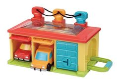 19 Best Garage Toys For Your Santa List Images In 2013