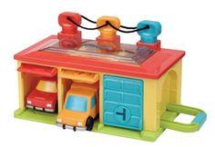Lock And Key Toys 94