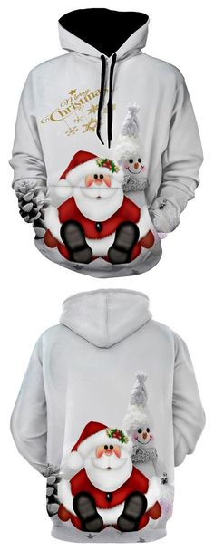 Gray Snowman Print Pullover Christmas Hoodie M Noel Christmas, Christmas Fashion, Christmas Shirts, Ugly Christmas Sweater, Christmas Crafts, Christmas Decorations, Christmas Ideas, Christmas Deserts, Christmas Tops