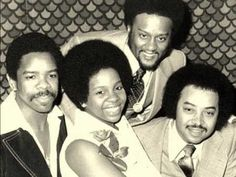 If You Ever Get Your Hands On Love - By: Gladys Knight & The Pips