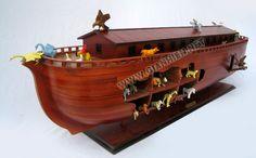 wooden ark
