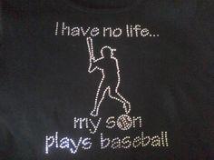 Select Baseball Team