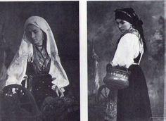 Costumi del Friuli 1947 Gaetano Perusini