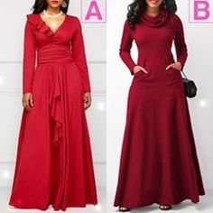 A or B? #love #lifestylephotography Lifestyle Photography, Dresses With Sleeves, Formal Dresses, Long Sleeve, Womens Fashion, Instagram, Dresses For Formal, Sleeve Dresses, Formal Gowns