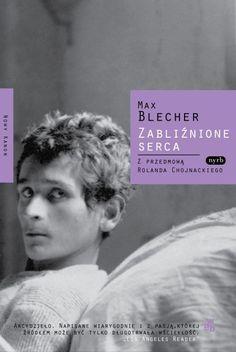 Zabliźnione serca - Blecher Max za 27,92 zł   Książki empik.com