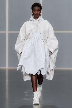 Copenhagen Style, Copenhagen Fashion Week, Winter Coat, Fall Winter, I Dress, Rain Jacket, Windbreaker, Raincoat, Ruffle Blouse