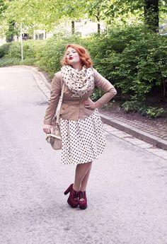 I want everything she wears...  Elsa Billgren