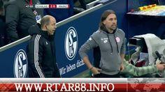 VIDEO Schalke 04 3 - 0 Mainz 05 (Bundesliga) Highlights
