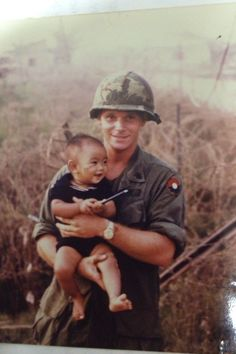 Sgt Harry Jackson- Tan An- Artillery Fire Base- 9th Infantry Division- Vietnam 1967-1969 (my father)