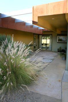 Al Beadle Home In Paradise Gardens Phoenix AZ