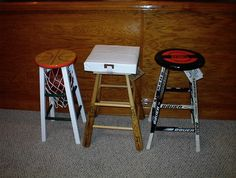 sweet stools for any fan