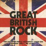 Great British Rock [CD]