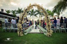bauru madrinhas casamento americano arco de flores padrinhos yoshida