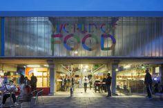 Gallery of World of Food / Harvey Otten + Ted Schulten - 2
