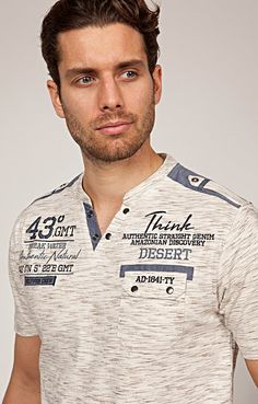 Reproduction Gypsy Wife Section 5 Polo Tee Shirts, Boys T Shirts, Tees, Tee Shirt Designs, Tee Design, Baby Dress Patterns, Tee Shirt Homme, Gingham Shirt, New Model