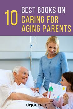 When you're caring for aging parents, it can be overwhelming and a little scary. Fortunately, there are several great books to help you with eldercare. Check out this list! Best Non Fiction Books, Fiction And Nonfiction, Books To Read For Women, Books For Moms, Books For Self Improvement, Relationship Books, Life Changing Books, Personal Development Books, Aging Parents