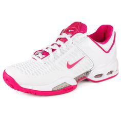 Nike Women`s Air Max Breathe Free II Tennis Shoes