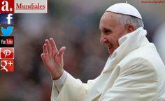 ¿Porqué el papa Francisco está enfermo?