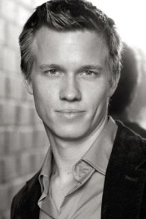 Warren Kole - Wes from my new favorite show, Common Law. So much sarcasm...