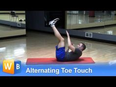 20-Minute Oblique Workout for A Slimmer Waist - Skinny Ms.