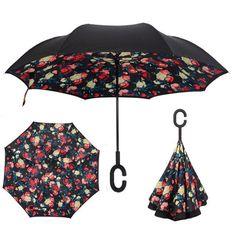 Umbrellas Novelty Rain Umbrella Sunflower Folding Umbrella Brand High Quality Flower Rain Women Umbrella Sombrinhas E Guarda Chuva To Enjoy High Reputation In The International Market