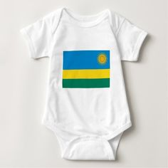 Patriotic baby bodysuit with flag Bulgaria - elegant gifts gift ideas custom presents Uzbekistan Flag, Personalized Baby Clothes, Shirt Template, Thing 1, Traveling With Baby, Sierra Leone, Baby Bodysuit, Kids Outfits, Infant