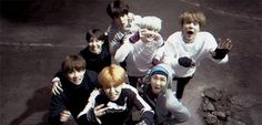 Name the kpop group Quiz - By Nightwolf099